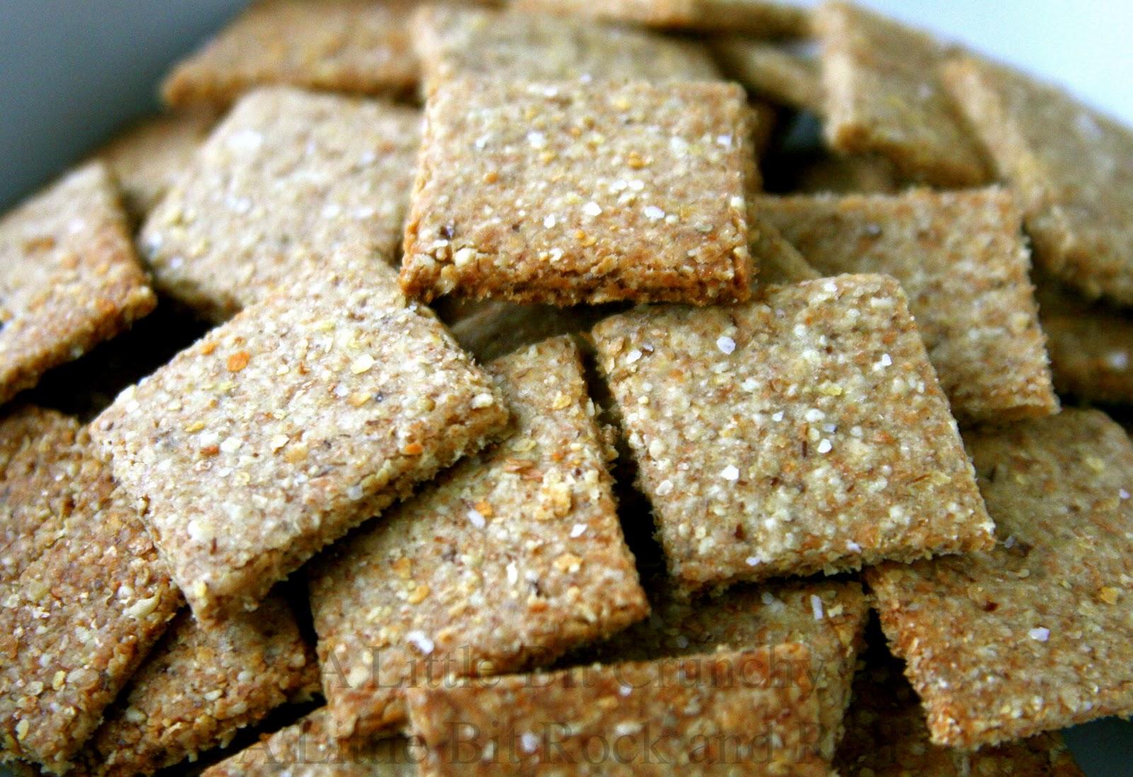 flaxseed-crackers