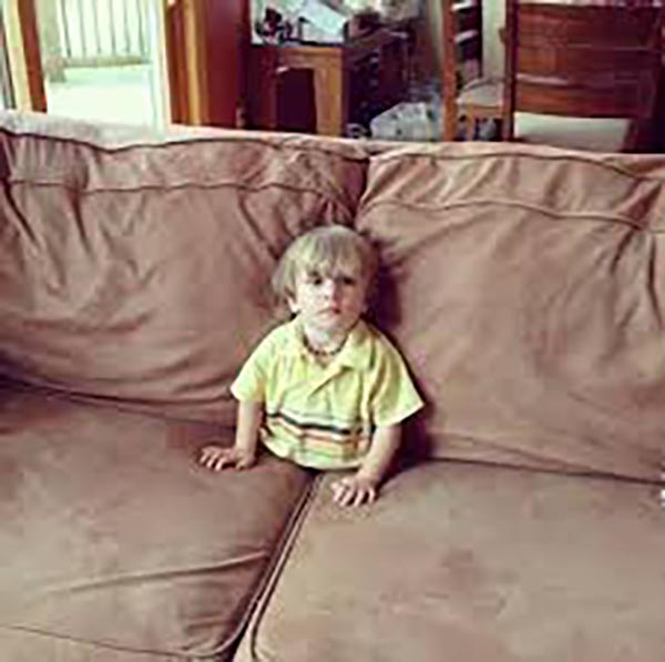 kidcouch