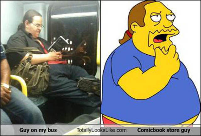 Real Life Bobby Hill